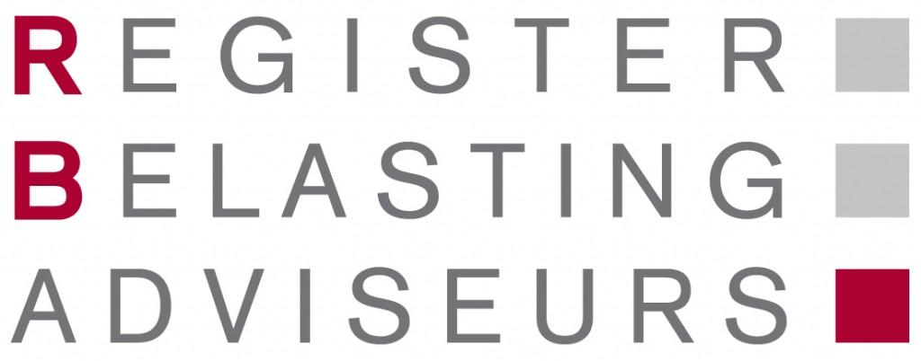 Logo Register Belasting Adviseurs