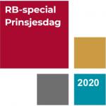 Omslag van de RB-special Prinsjesdag 2020